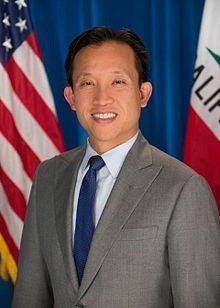 David Chiu (politician) David Chiu politician Wikipedia the free encyclopedia