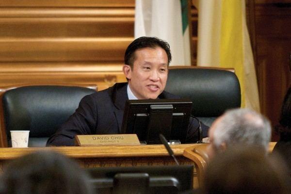 David Chiu (politician) David Chiu retains presidency of Board of Supervisors for