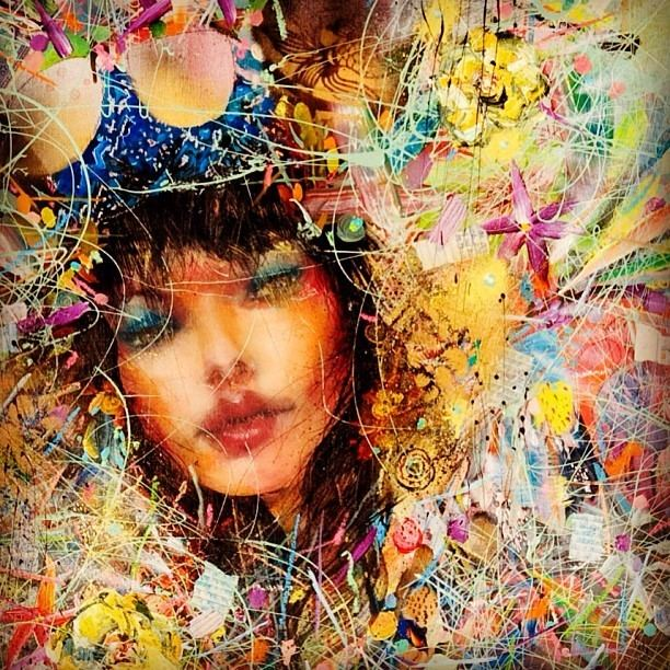 David Choe david choe Google Search Favorite Art Pinterest David choe