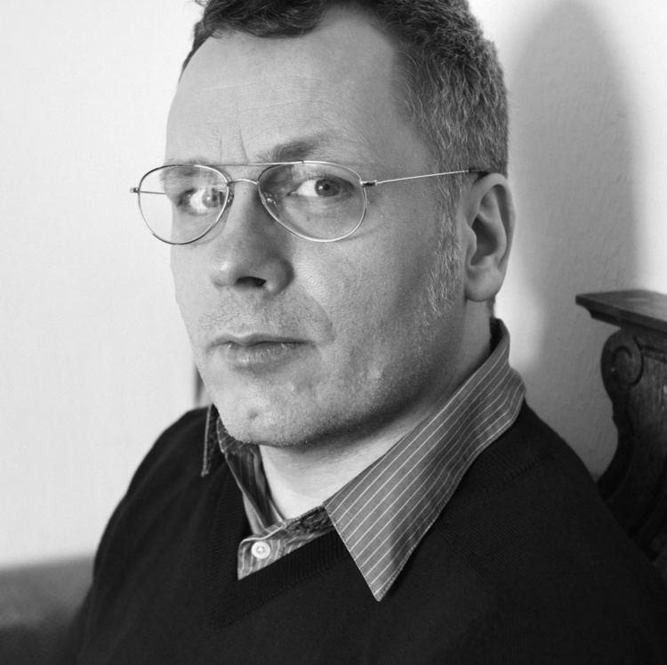 David Chotjewitz About David Chotjewitz Lauras Bookshelf