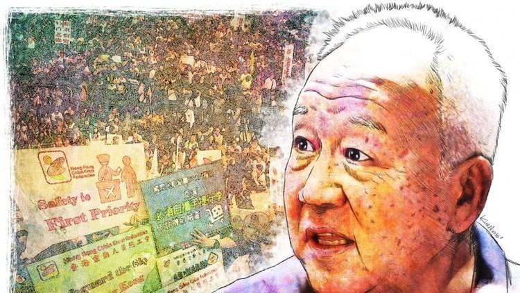 David Chu (Hong Kong politician) Politics and paragliding ex Hong Kong lawmaker David Chu speaks up
