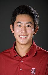 David Chung (golfer) wwwstanfordmensgolforgimagesteamChungMug1016