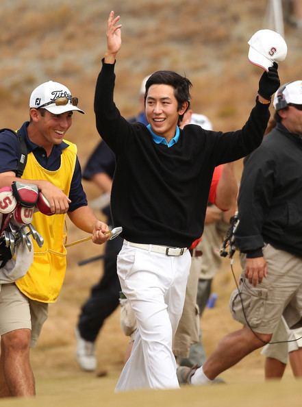 David Chung (golfer) David Chung Photos US Amateur Golf Championship