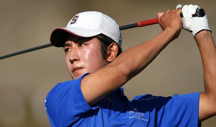 David Chung (golfer) GOLFWEEK Amory Davis Player Profile Golf Scores Golf