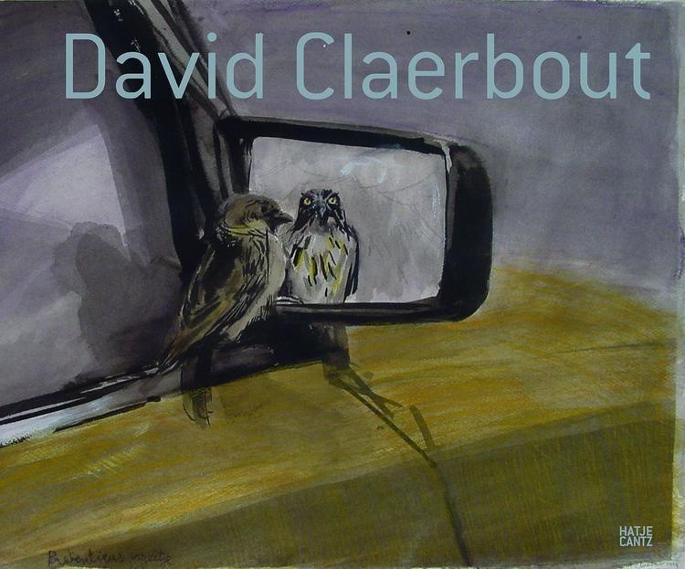 David Claerbout David Claerbout Contemporary Art Hatje Cantz