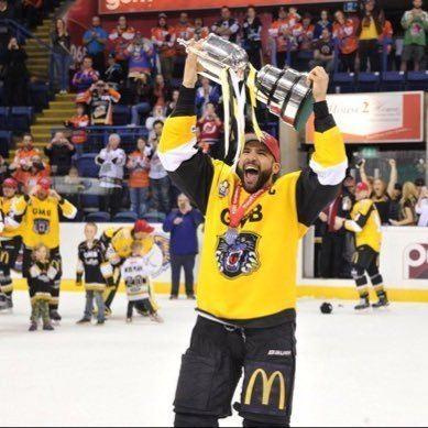 David Clarke (ice hockey) David Clarke Clarkecohockey Twitter