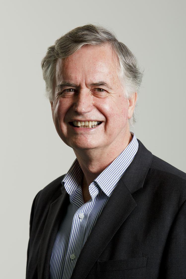 David Clarke (professor) PROF David Clarke The University of Melbourne