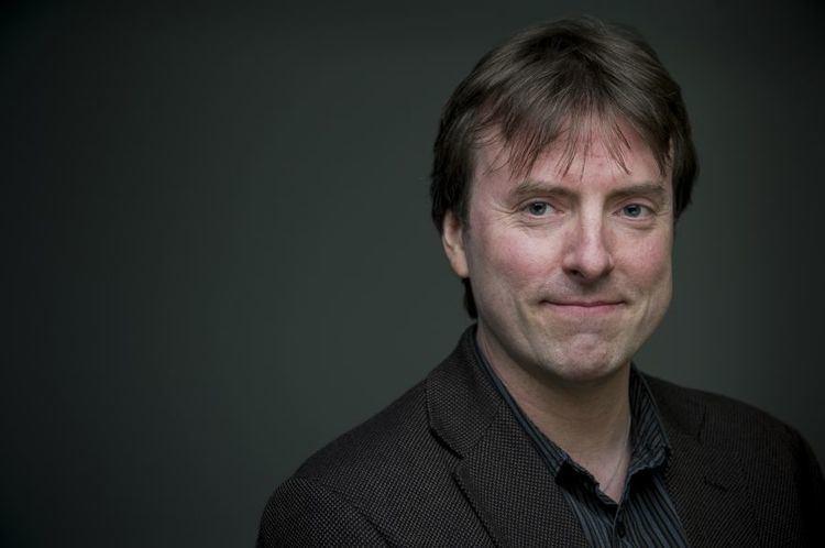 David Clarke (professor) Dr David Clarke Media Sheffield Hallam University