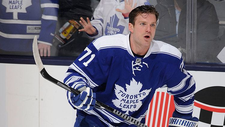 David Clarkson Hockey39s Worst Contracts
