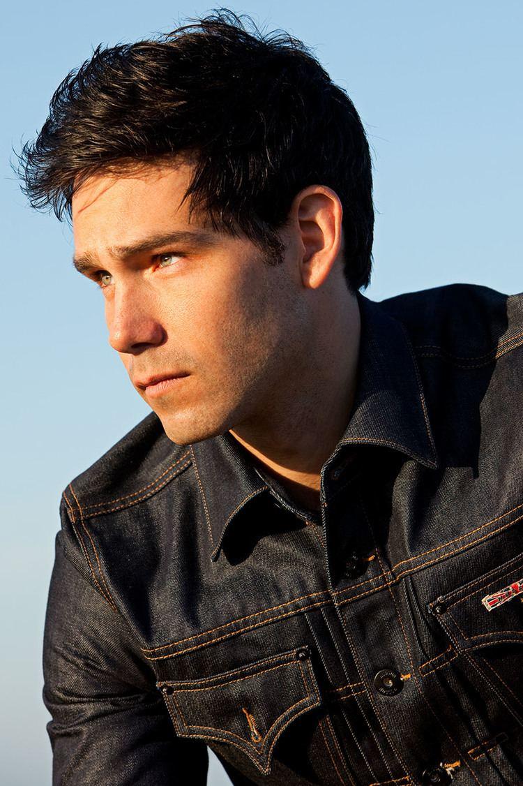 David Clayton Rogers Nashville39 Alum Lands Roles on Two ABC Comedies Exclusive