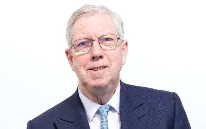 David Clementi Sir David Clementi to become new BBC chairman