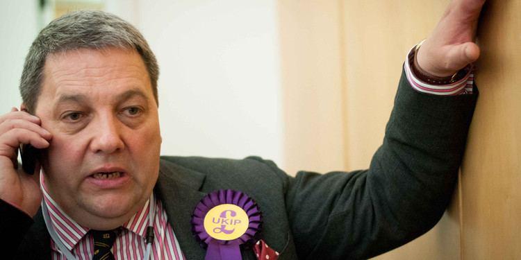 David Coburn (politician) Ukip MEP David Coburn Attacks 39Xenophobic39 SNP After Being