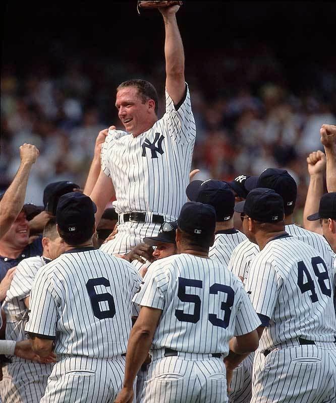 David Cone David Cone39 Articles at Bronx Baseball Daily