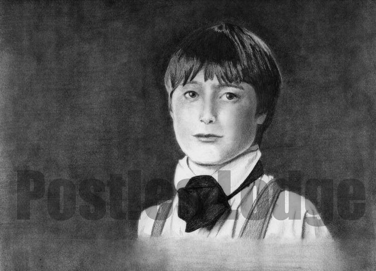 David Copperfield (character) httpspostleslodgefileswordpresscom201201d