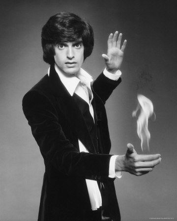 David Copperfield (illusionist) Same As It Ever Was How the 21st Century Made David