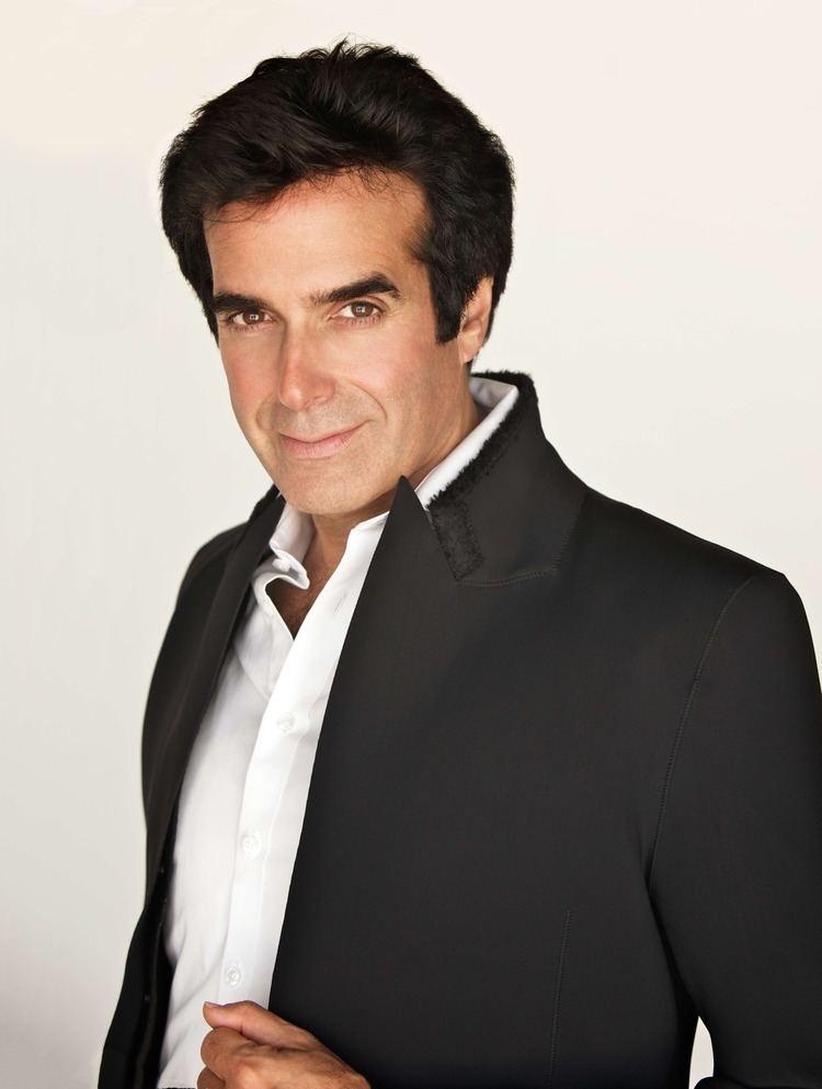 David Copperfield (illusionist) httpsuploadwikimediaorgwikipediacommonsff