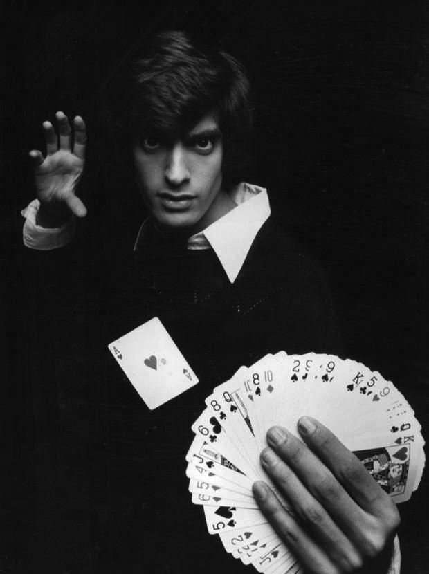 David Copperfield (illusionist) David Copperfield illusionist Wikipedia the free