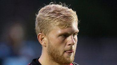 David Cornell David Cornell Oldham Athletic Player Profile Sky