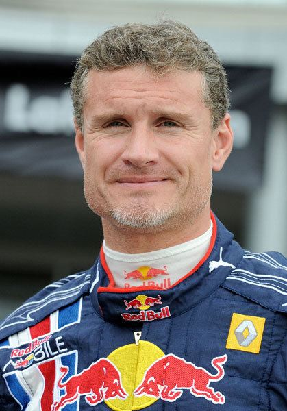 David Coulthard 28 Questions with David Coulthard MotoMom