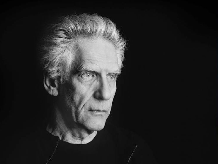David Cronenberg David Cronenberg on Predicting the Future and What a Dog39s