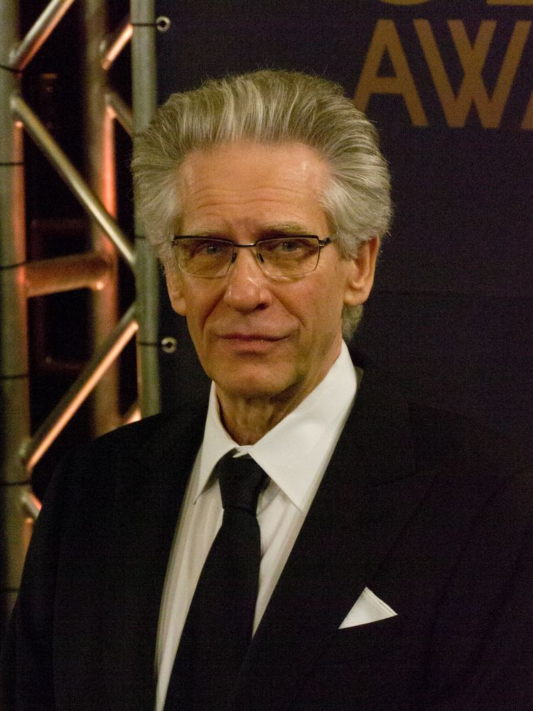 David Cronenberg David Cronenberg Wikipedia the free encyclopedia