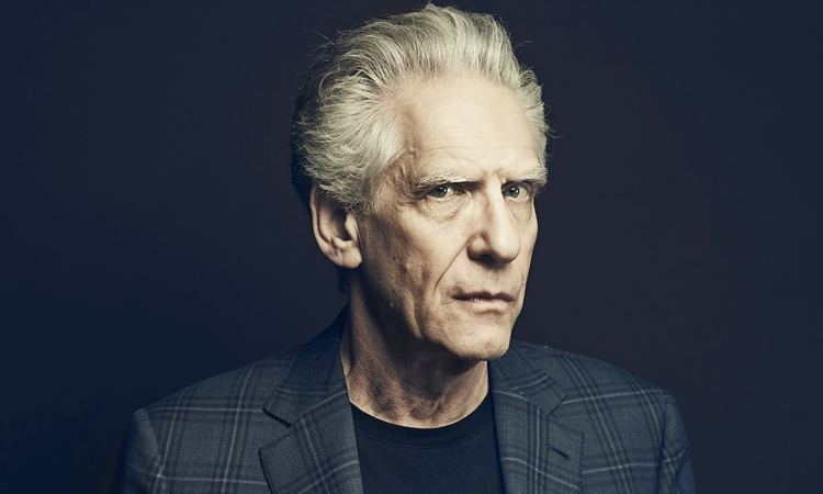 David Cronenberg David Cronenberg 39My imagination is not a place of horror
