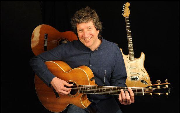David Cullen (musician) wwwcullenguitarcomwpcontentuploads201205ho