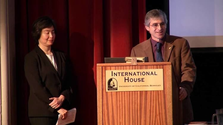 David Culler Welcome by Prof David Culler EECS Chair and Prof TsuJae King Liu