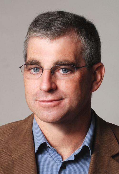 David Culler Keynote Speakers PerCom 2013