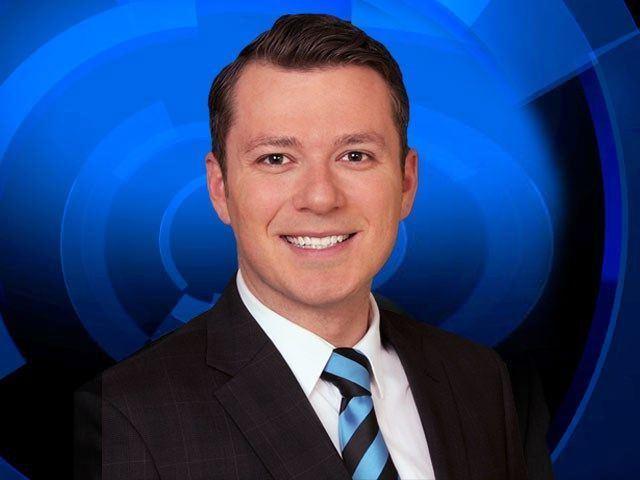 David Custer David Custer WNEM TV 5