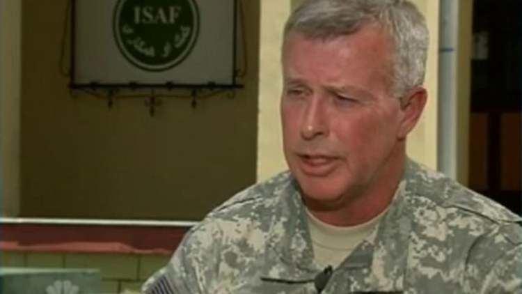 David D. McKiernan Afghanistan Interview General David D McKiernan on Vimeo