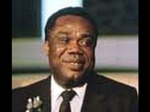 David Dacko David Dacko Archives d39Afrique 1 YouTube