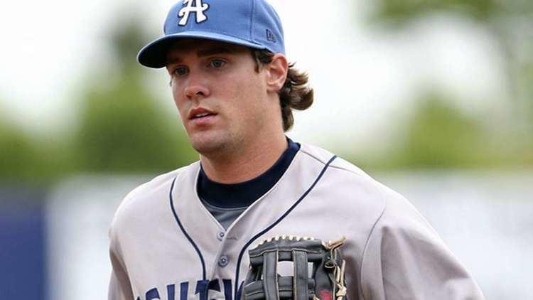 David Dahl (baseball) Rockies outfield prospect David Dahl eager to move forward