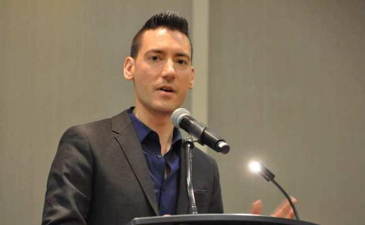 David Daleiden BREAKING Grand jury indicts prolife investigator behind baby part
