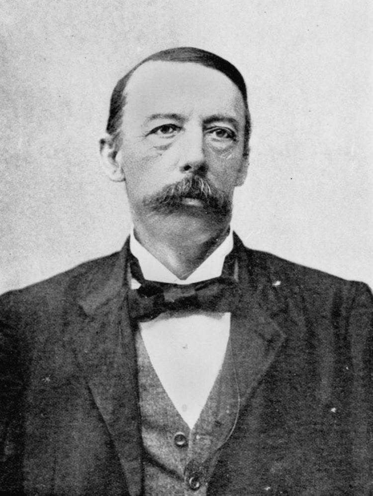 David Dalrymple (Australian politician)