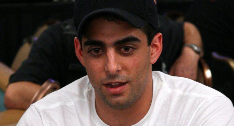 David Daneshgar David Daneshgar Poker Player