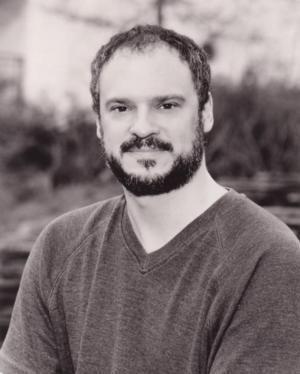 David Davalos Interviews David Davalos Playwright for WITTENBERG at STNJ