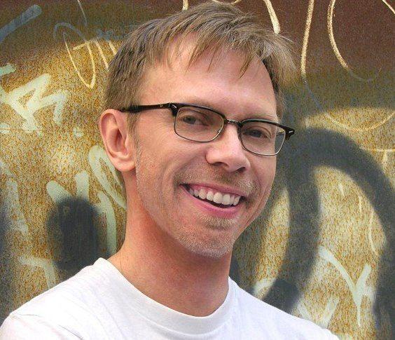 David Dean Bottrell ampaposHarryampaposs Lawampapos David Dean Bottrell faces