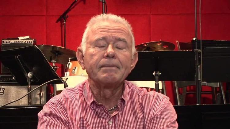 David Del Tredici DAVID DEL TREDICI Composers Now Interview YouTube