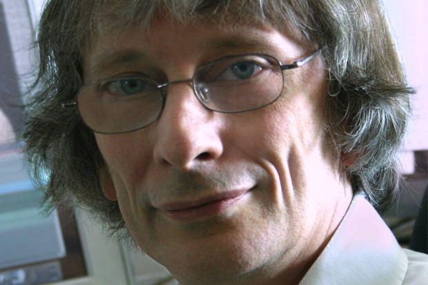 David Deutsch QampA David Deutsch on fasterthanlight neutrinos and