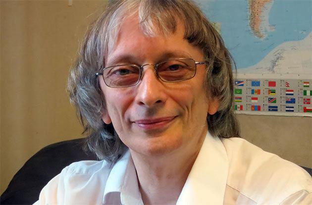 David Deutsch CONSTRUCTOR THEORY Edgeorg