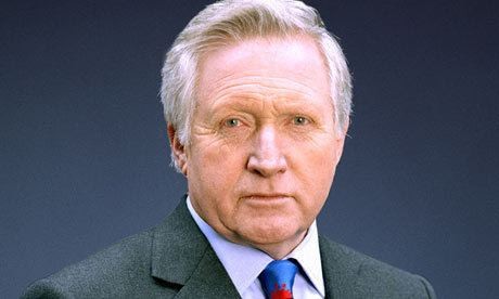 David Dimbleby One last thing David Dimbleby Culture The Guardian