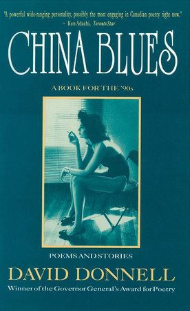 David Donnell China Blues by David Donnell PenguinRandomHousecom