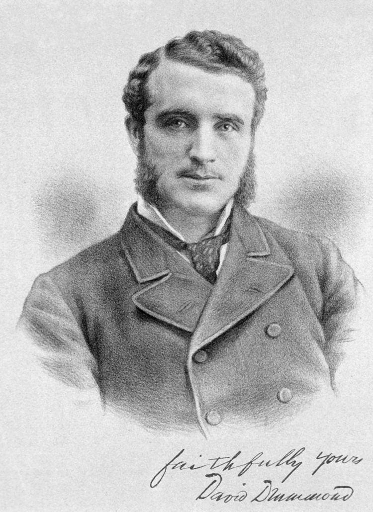 David Drummond (physician)