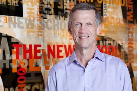 David E. Van Zandt David Van Zandt on WNYCs The Brian Lehrer Show The New School News