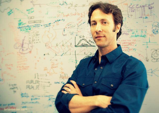 David Eagleman David Eagleman The Bully Pulpit