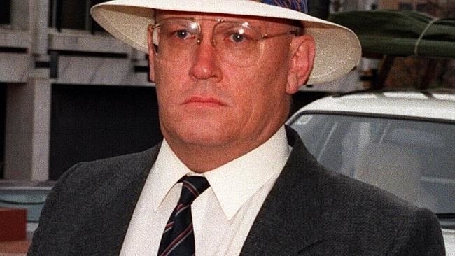 David Eastman Conviction over Colin Winchester murder should be quashed