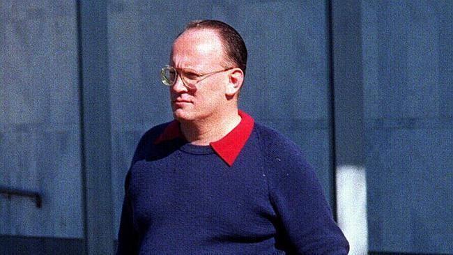 David Eastman Eastman should be released says judge The Australian
