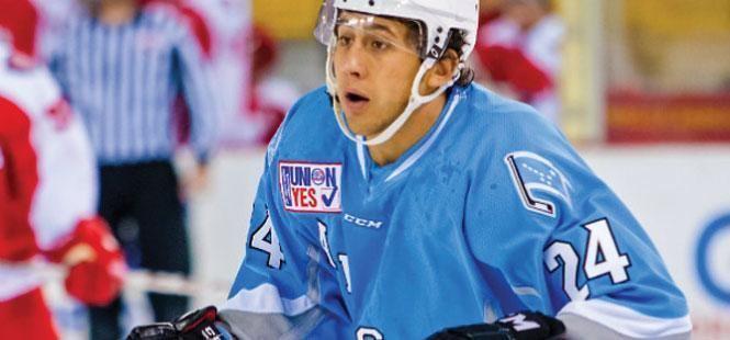 David Eddy (ice hockey) David Eddy signs with Aces The ECHL Premier AA Hockey League