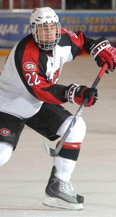 David Eddy (ice hockey) Husky Hockey Time David Eddy Ineligible for the Fall and Ruds Future